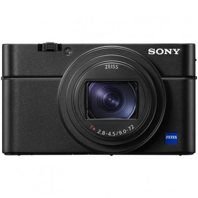 Sony Cyber-shot DSC-RX100 VI 3