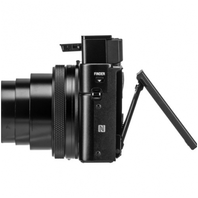 Sony Cyber-shot DSC-RX100 VI 11