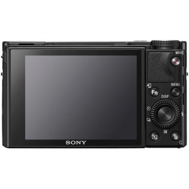 Sony Cyber-shot DSC-RX100 VII 4
