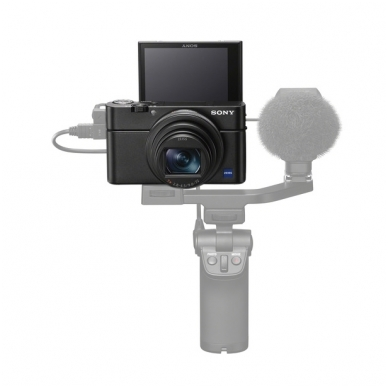 Sony Cyber-shot DSC-RX100 VII 10
