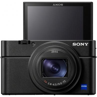 Sony Cyber-shot DSC-RX100 VII 7