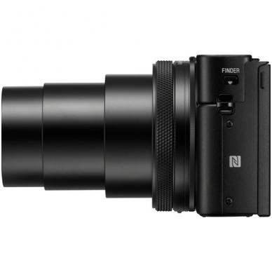 Sony Cyber-shot DSC-RX100 VII 9