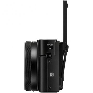 Sony Cyber-shot DSC-RX100 VII 5