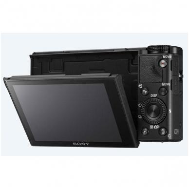 Sony Cyber-shot DSC-RX100 V A 2
