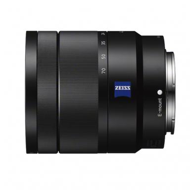 """Sony E 16-70mm F4 ZA OSS """"Vario-Tessar® T"""" 2"""