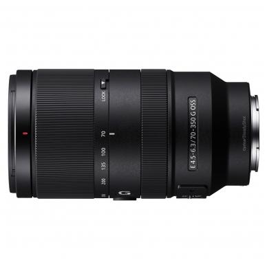 Sony E 70-350mm F4.5-6.3 G OSS 3