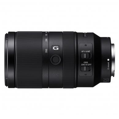 Sony E 70-350mm F4.5-6.3 G OSS 2