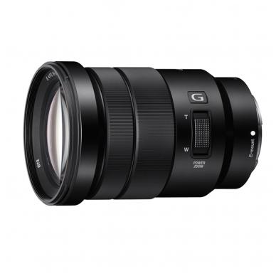 Sony E PZ 18-105 mm F4 G OSS