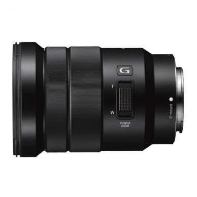 Sony E PZ 18-105 mm F4 G OSS 2