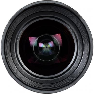 Sony FE 12-24mm f4 G 4