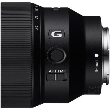 Sony FE 12-24mm f4 G 3