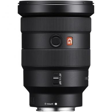 Sony FE 16-35mm f2.8 GM 2