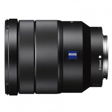 "Sony FE 16-35mm F4 ZA OSS ""Vario-Tessar T*"" 2"