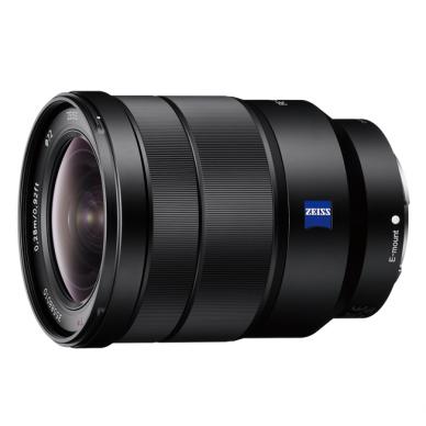 "Sony FE 16-35mm F4 ZA OSS ""Vario-Tessar T*"""