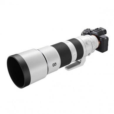 Sony FE 200-600mm f5.6-6.3 G OSS 3