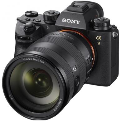 Sony FE 24-105mm F4 G OSS 3