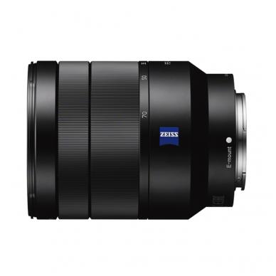 Sony FE 24-70mm f4 ZA OSS Vario-Tessar T* 2