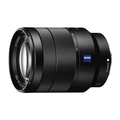 "Sony FE 24-70mm F4 ZA OSS ""Vario-Tessar T*"""