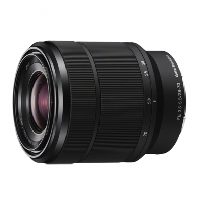 Sony FE 28-70mm F3,5–5,6 OSS