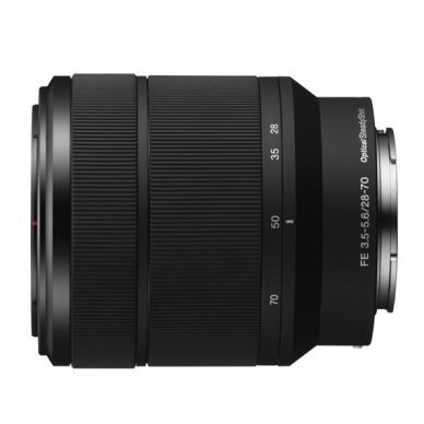 Sony FE 28-70mm f3.5-5.6 OSS 2