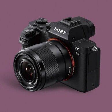 Sony FE 28mm f2 4