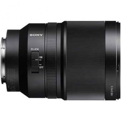 Sony FE 35mm f1.4 Distagon ZA T* 3