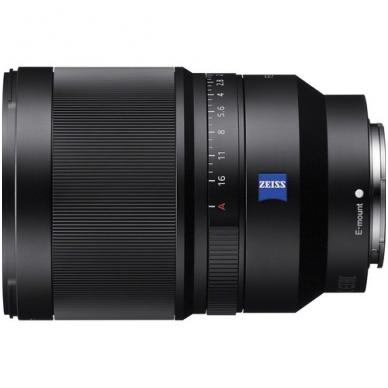 Sony FE 35mm f1.4 Distagon ZA T* 2