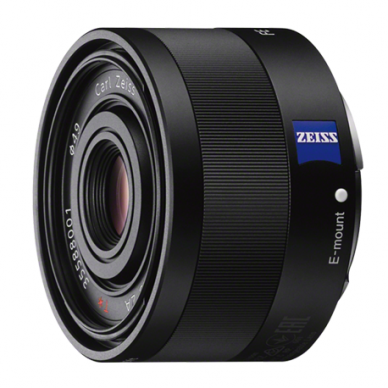 Sony FE 35mm f2.8 ZA Zeiss Sonnar T*
