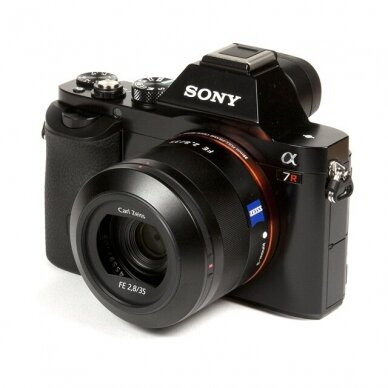 Sony FE 35mm f2.8 ZA Zeiss Sonnar T* 3