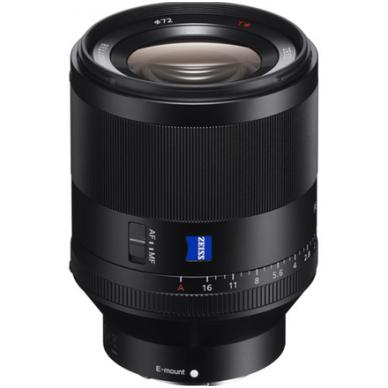 Sony FE 50mm F1.4 ZA Planar T* 3