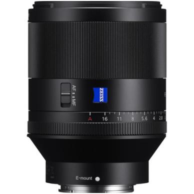 Sony FE 50mm F1.4 ZA Planar T*