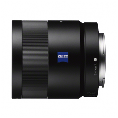 "Sony FE 55mm f1.8 ZA ""Sonnar T*"" 2"