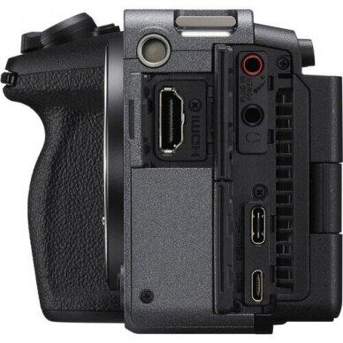 Sony FX3 4