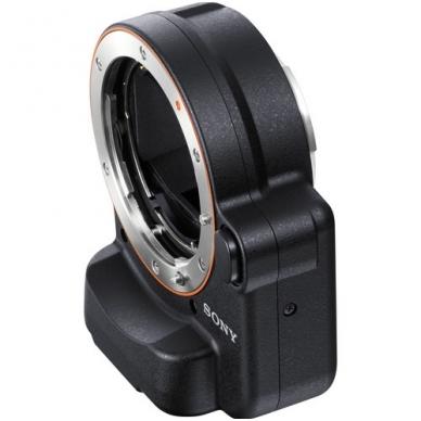 Sony LA-EA4 adapteris 3