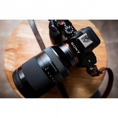 Sony SEL 24-240mm f3.5-6.3 OSS 4