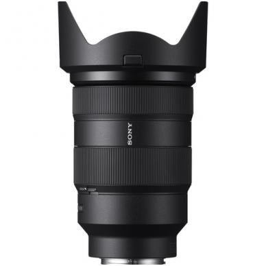 Sony SEL 24-70mm f2.8 G-Master 3