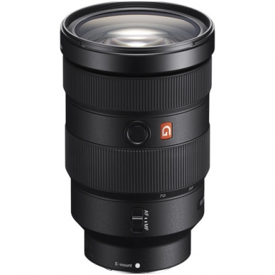 Sony SEL 24-70mm F2.8 G-Master