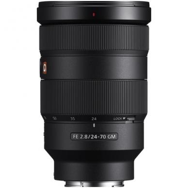 Sony SEL 24-70mm f2.8 G-Master 2