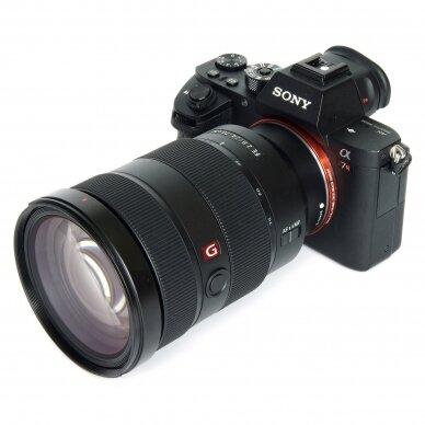 Sony SEL 24-70mm F2.8 G-Master 4