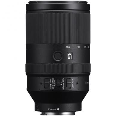Sony SEL 70-300mm f4.5-5.6 G OSS 2