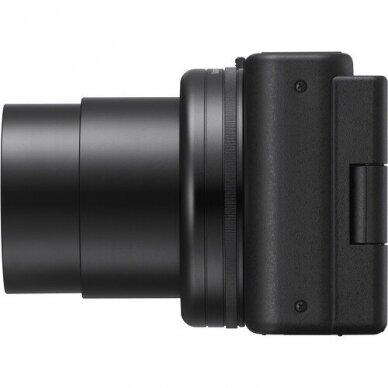Sony ZV-1 + GP-VPT2BT 5
