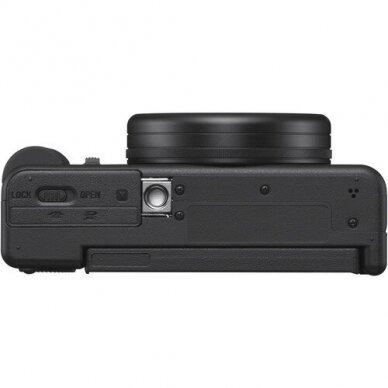Sony ZV-1 + GP-VPT2BT 7