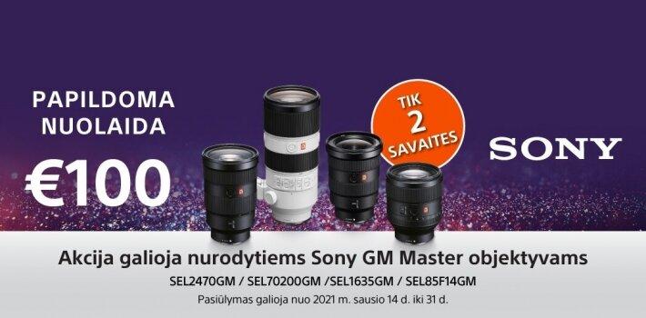 Sony Plius
