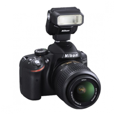 Nikon Speedlight SB-300 3