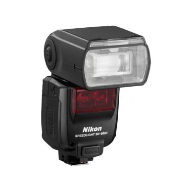 Nikon Speedlight SB-5000 2