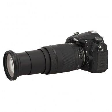 Tamron 18-400mm f3.5-6.3 DI II VC HLD 4