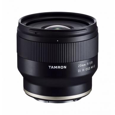Tamron 20mm f2.8 Di III OSD M1:2 Sony FE