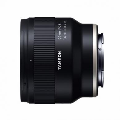 Tamron 20mm f2.8 Di III OSD M1:2 Sony FE 2