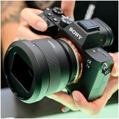 Tamron 24mm f2.8 Di III OSD M1:2 Sony FE 5