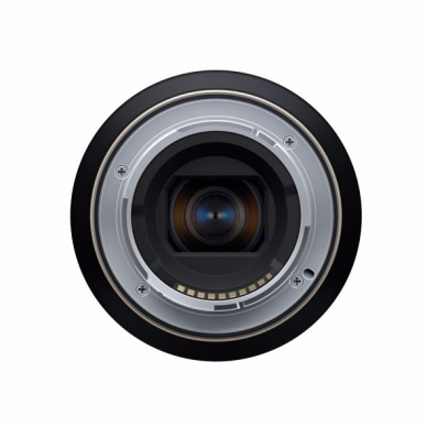 Tamron 24mm f2.8 Di III OSD M1:2 Sony FE 4